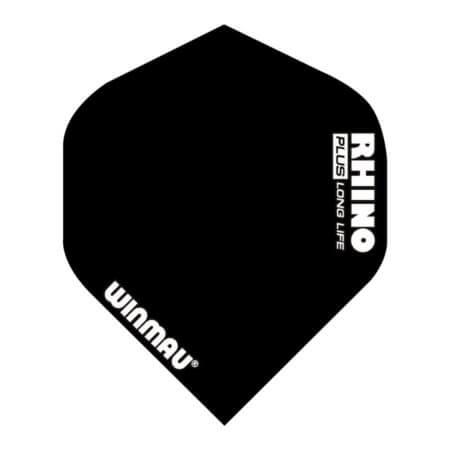Оперения Winmau Rhino Plus 150 (6911.104) Black