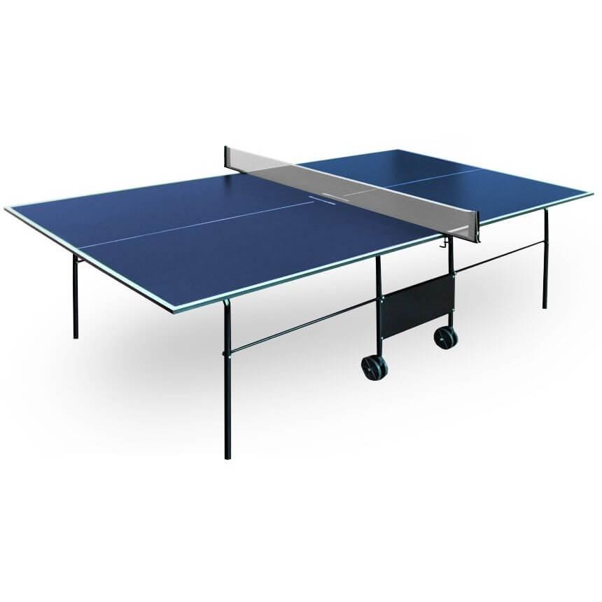 Складной стол для настольного тенниса «Progress» (274 х 152,5 х 76 см)