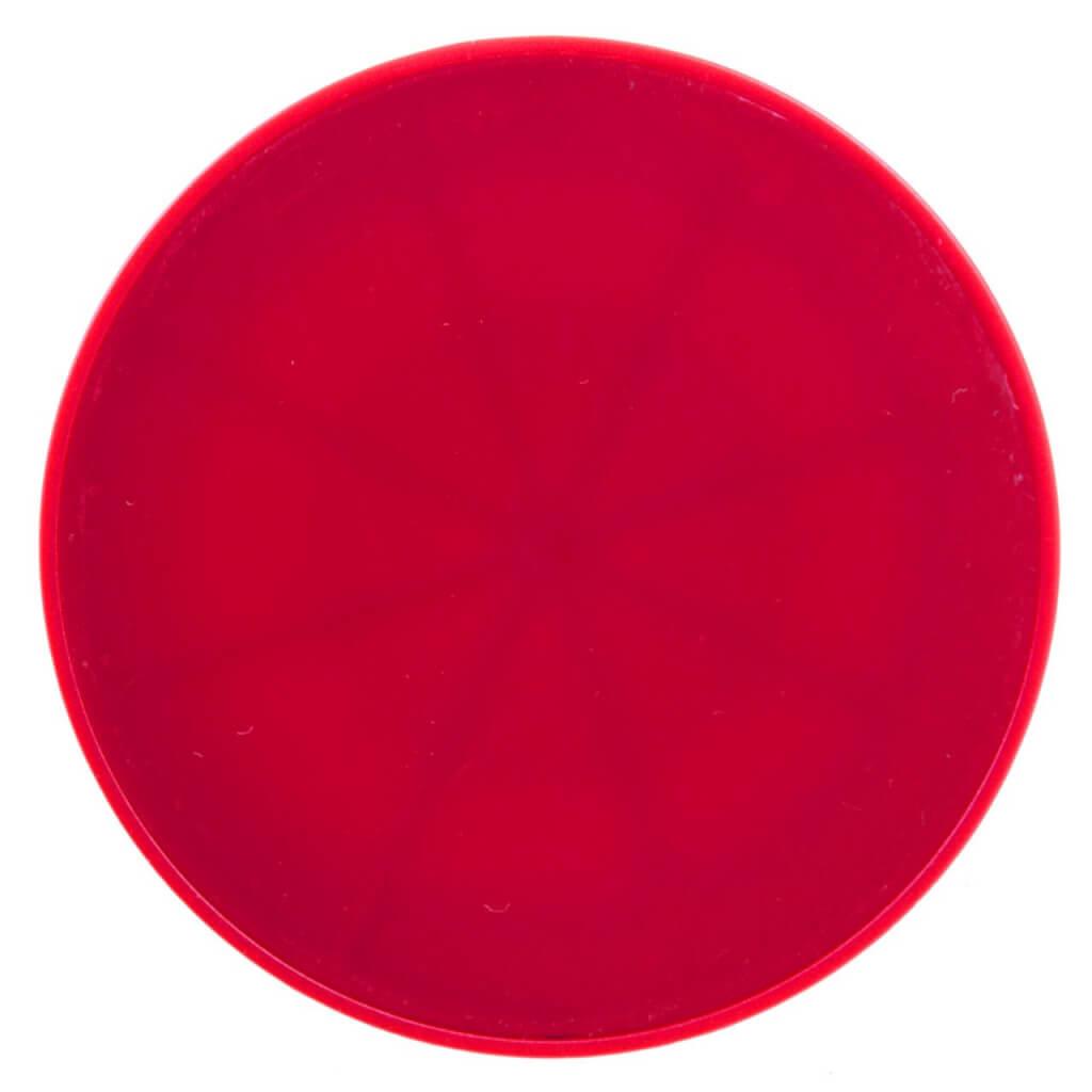 Бита для аэрохоккея «Blade / Electra» D95 мм, красная