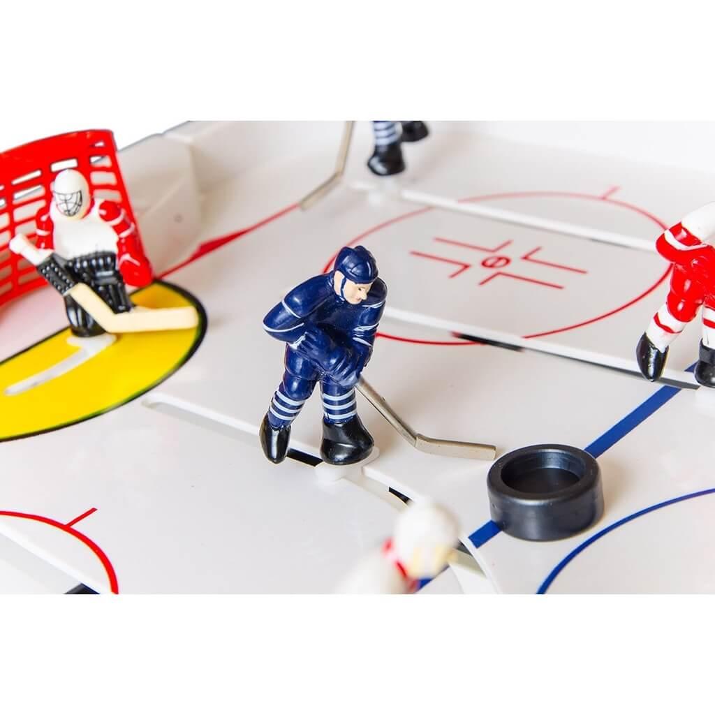 Настольный хоккей «Форвард» (71 x 41 x 17 см, цветной)