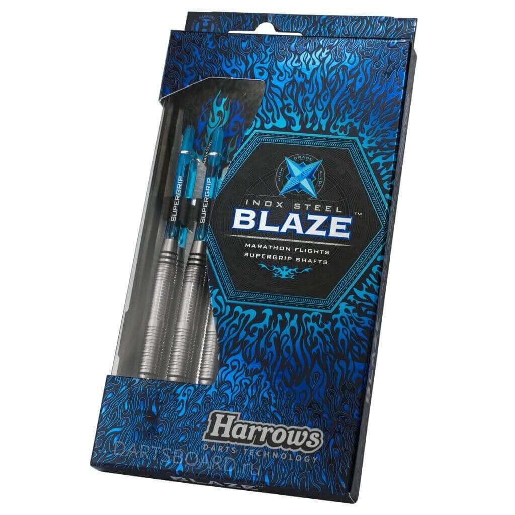 Дротики Harrows Blaze
