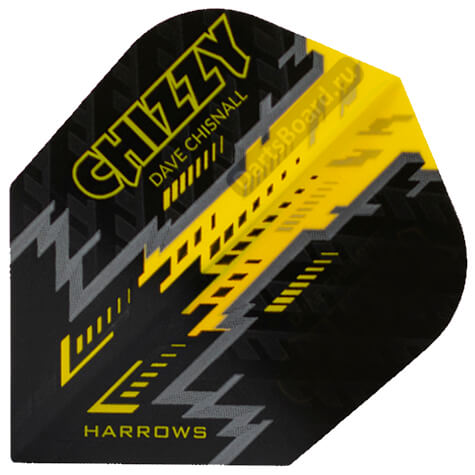 Оперения Harrows Chizzy Prime 7532