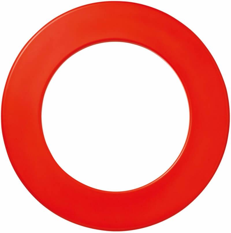 Защитное кольцо для мишени Nodor Dartboard Surround (красного цвета)