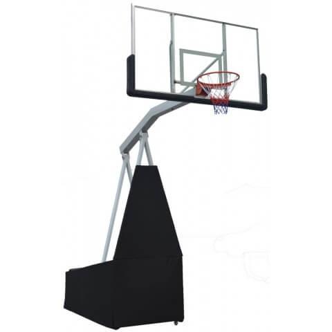 Щиты и стойки баскетбольные