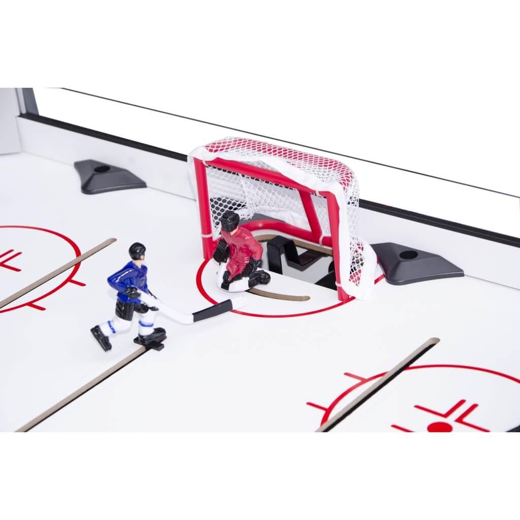 Хоккей «Winter Classic» с механическими счетами (114 x 83.8 x 82.5 см, черно-синий)