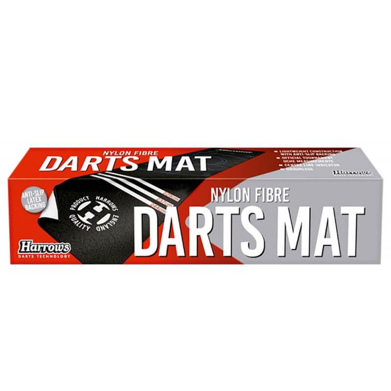 Нейлоновый коврик Harrows Darts Mat