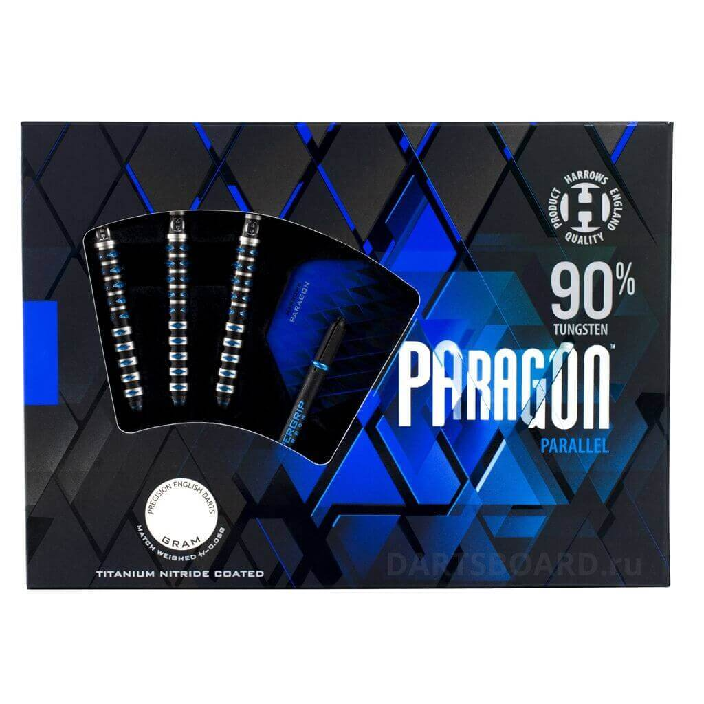 Дротики Harrows PARAGON 90%