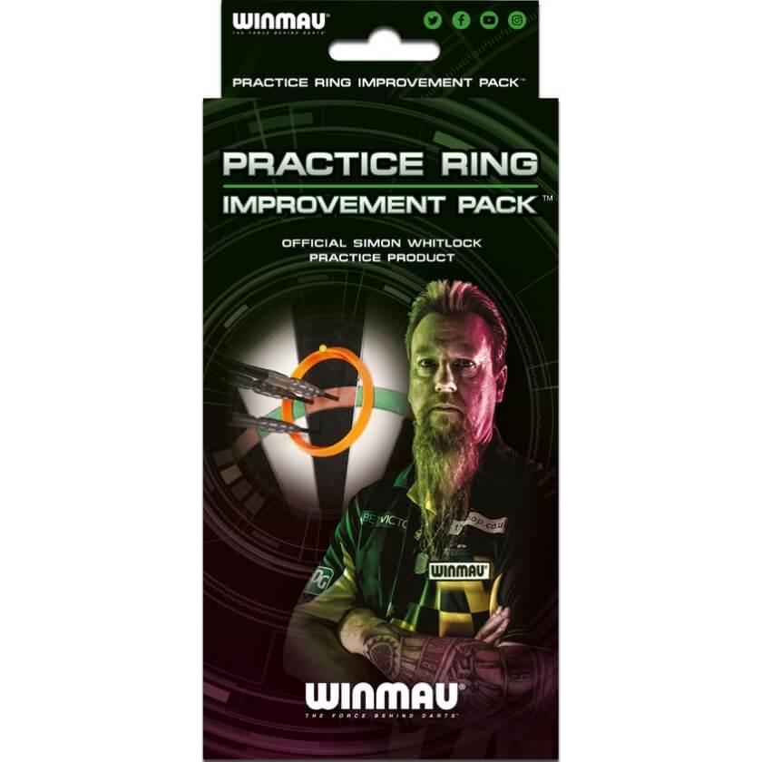 Набор для тренировки кучности бросков Winmau Practice Rings