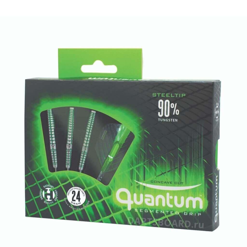 Дротики Harrows Quantum 90%